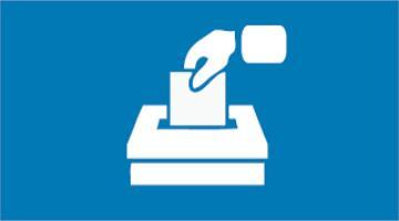 نتیجه انتخابات هیئت رئیسه سازمان